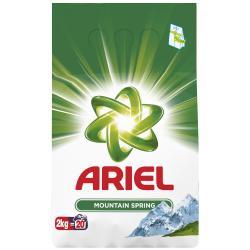 détergant Ariel 2Kg