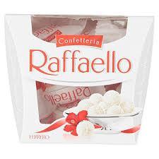 CHOCO RAFFAELLO