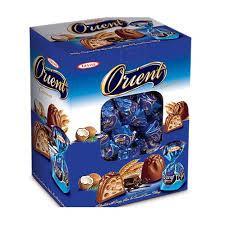 CHOCOLAT ORIENT TAYAS COCONUT 2KG