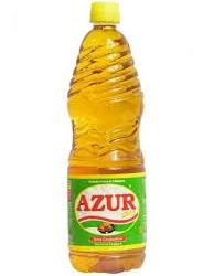HUILE AZUR 1L