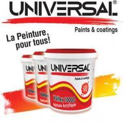 seau de peinture Universal   moyen     30kg