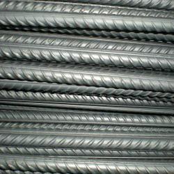 fer à béton de diamètre.6mm Longueur.6m  par bars