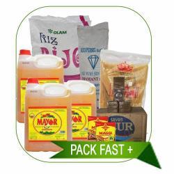 pack fast plus