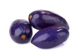 Prunes ou Safou