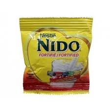 LAIT ALIMENTAIRE NIDO 26G